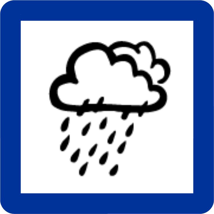 India Air Quality Meteorology Hourly Precipitation
